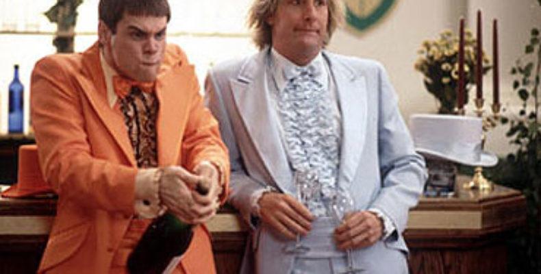 IMDB: 20. najboljih komedija svih vremena
