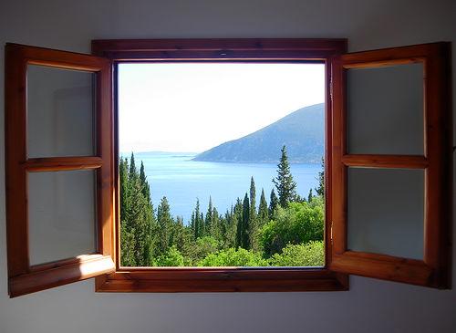 Poučna priča: Bolnički prozor