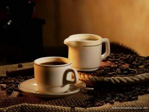 Život je kao šoljica kahve