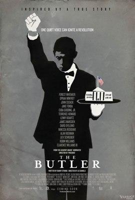 Batler (THE BUTLER) 2013.