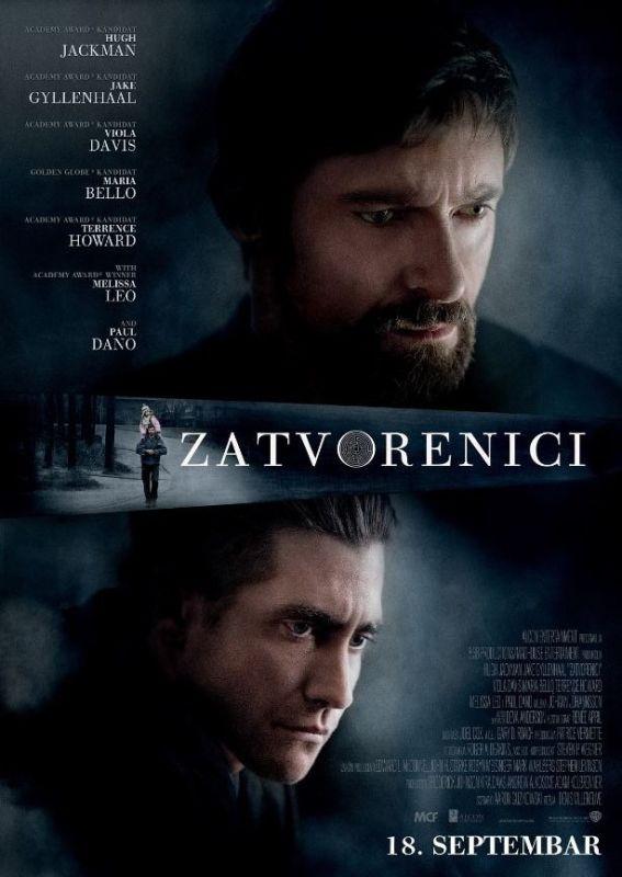 Zatvorenici (Prisoners) 2013.