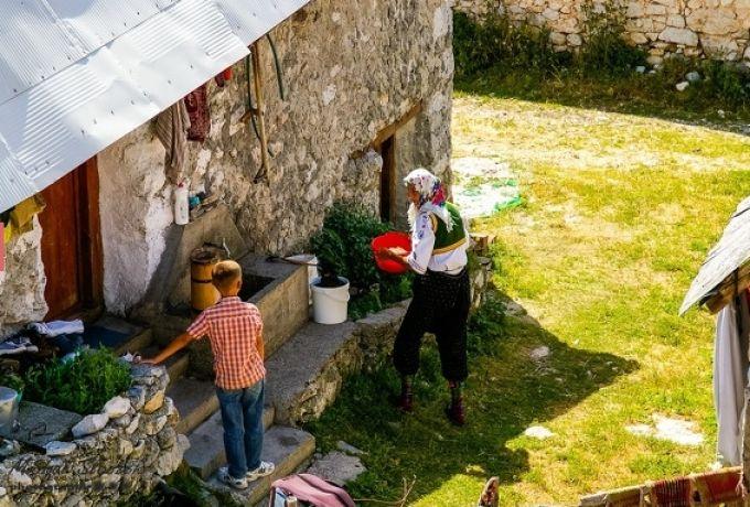 Život u Bosni 3