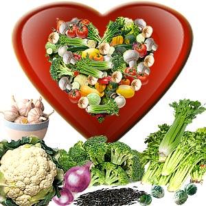 Namirnice koje pozitivno utiču na rad srca