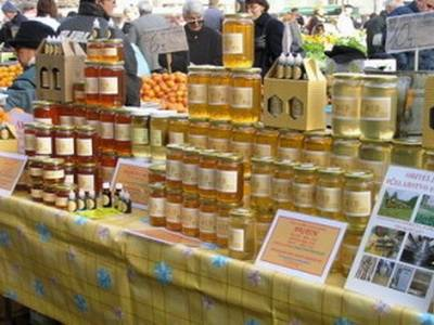BeeFest 2013: Sajam pčelarstva i pčelarske opreme