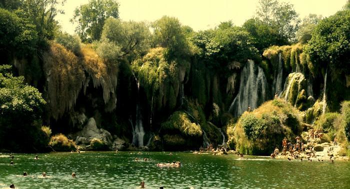 Turizam BiH je privredna grana u usponu