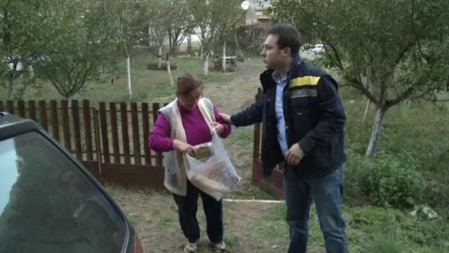 Kuršumlija: Djela dobrog poštara odjekuju svijetom