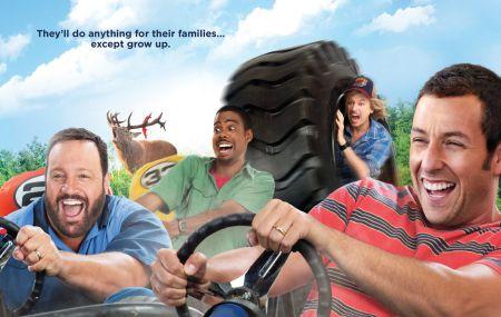 Najbolje komedije 2013.