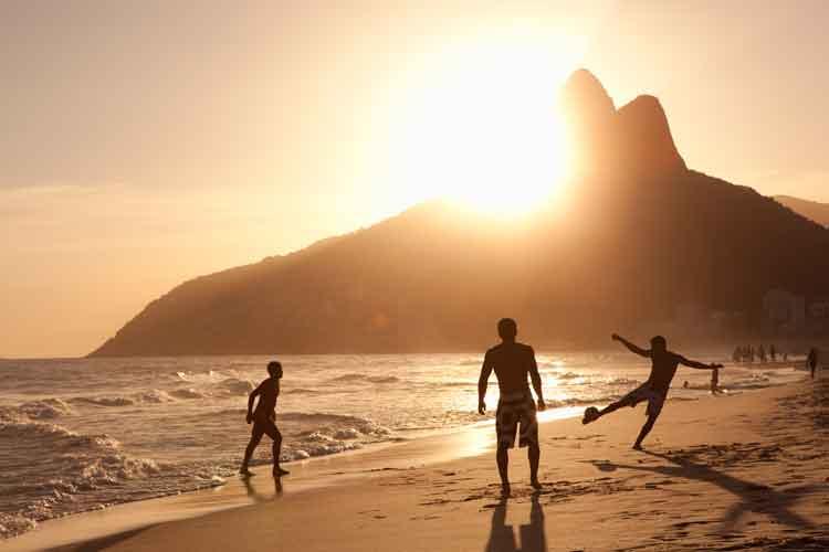 Top 10 turističkih destinacije za 2014.
