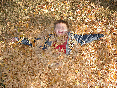 Radosti jeseni