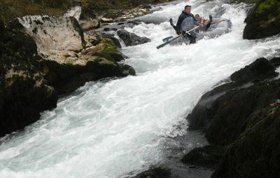 Avanturistički turizam u BiH