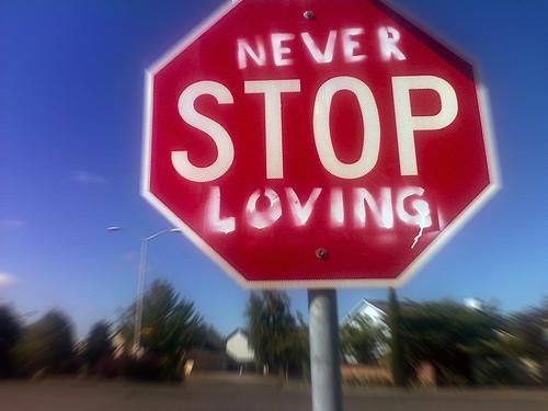 Voli život,pa će život voljeti tebe!