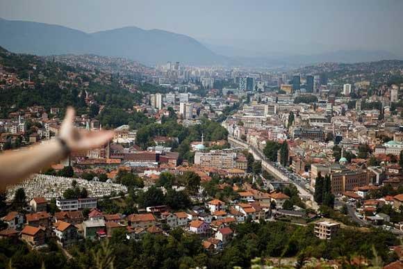 New York Times: 36 sati u Sarajevu