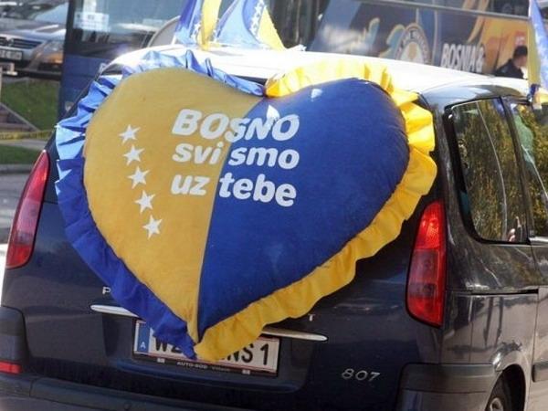 Više od 10.000 Bosanca i Hercegovaca bit će u Kaunasu