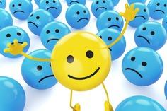 Šta Sve Znači Pozitivnost