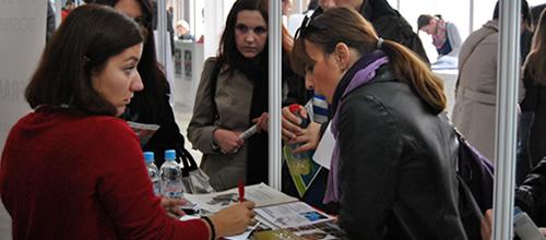 Sarajevo: 4. sajam stipendija