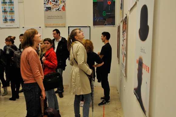 U Sarajevu počeo SOS dizajn festival