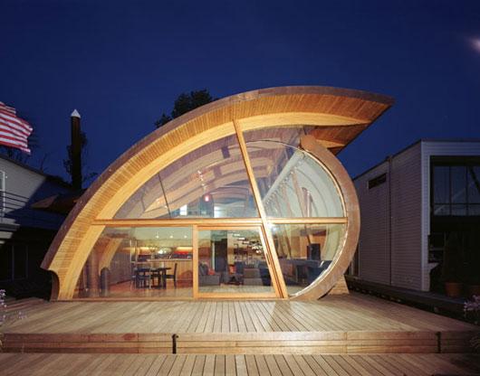 Moderni i kreativni planovi za kuće