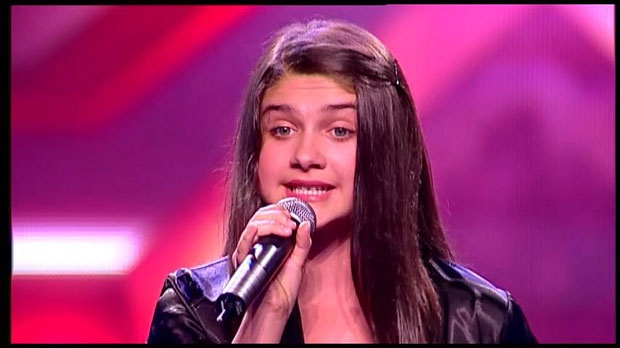 Nevjerovatan talenat: Ilma Karahmet oduševila žiri X Factora maestralnom izvedbom