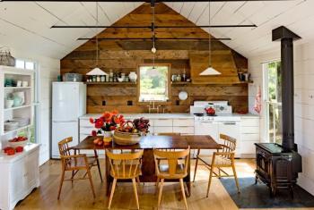 Genijalna kuća: Sve što je potrebno u svega 50 m2