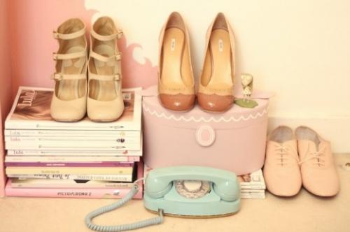 Model cipele opisuje vašu ličnost