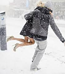 LJUBAV – Sve što ti je potrebno ove zime