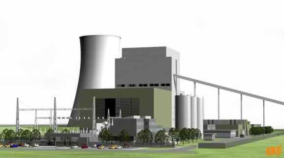 Banovići: Priprema izgradnje Termoelektrane