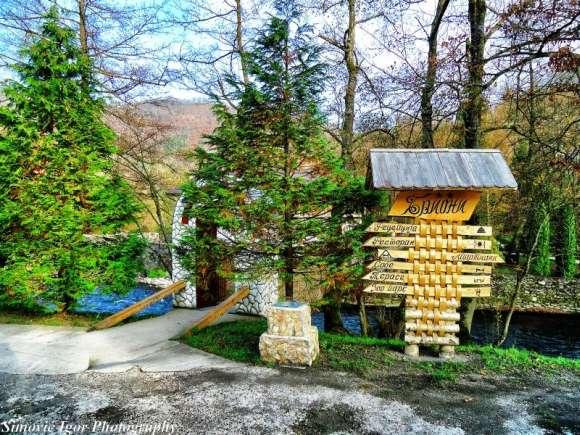 Brioni – Foča: Idealno mjesto za odmor