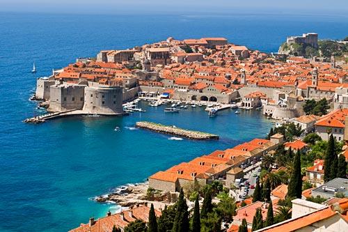 Top 10 najatraktivnijih destinacija u Hrvatskoj
