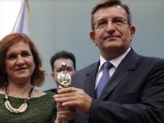 BH Telecom dobitnik nagrade Oskar kvaliteta 2013