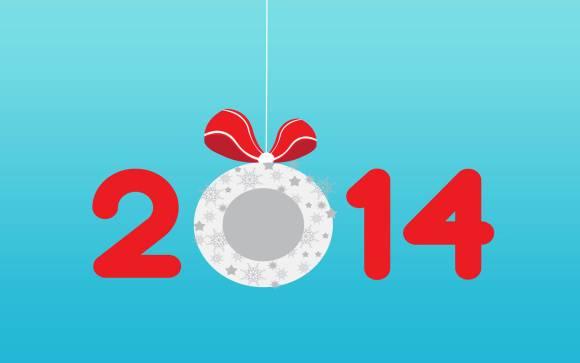 Kreativne ideje: Nova Godina 2014.