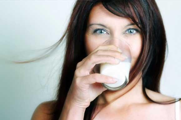 Čaša mlijeka pobjeđuje stres
