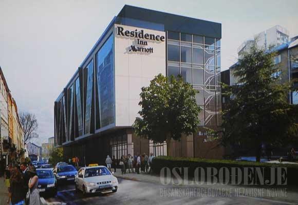 Potpisan ugovor o izgradnji hotela Marriott: Ovo je trebalo Sarajevu