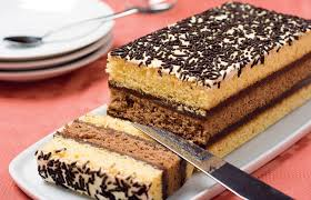 Toslojni kolač