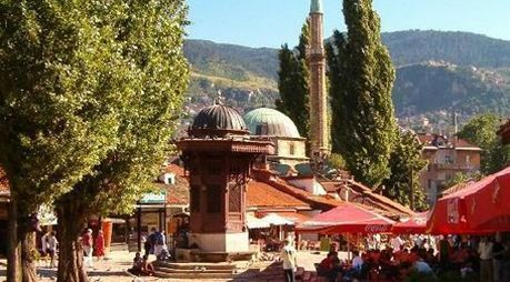 National Geographic: Sarajevo u top 20 destinacija za 2014.