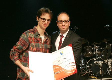 Uspjeh bh. društva je 90 učenika – dobitnika nagrada na takmičenjima iz znanja