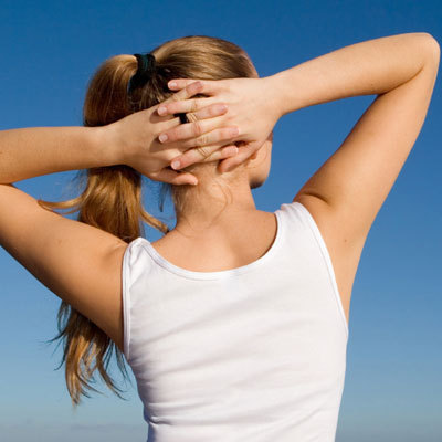 12 savjeta za zdrava leđa