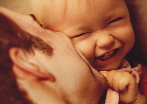 Ponekad osmijeh može biti izvor nečije radosti: Čari smijeha