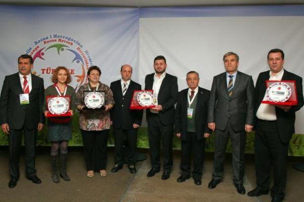 Regionalni skup: Proizvodnja sjemena i sadnog materijala