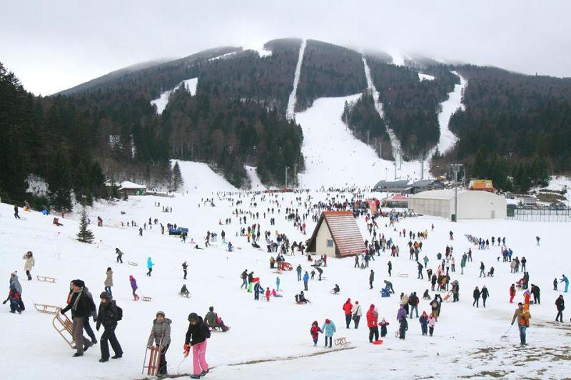 Ozvaničen početak turističke sezone na Bjelašnici i Igmanu