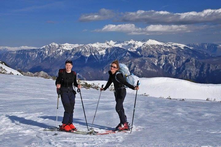 Prva bh. ženska ekspedicija ide na Ande