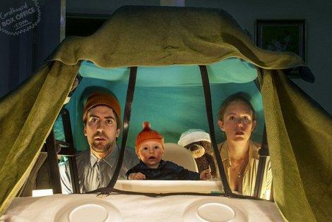Mama i tata iz snova: Kako se malom Orsonu život pretvorio u film