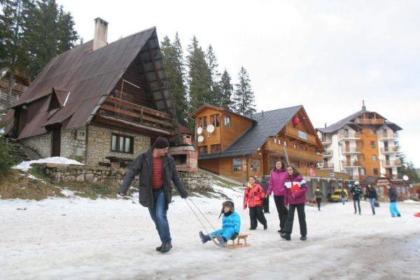 Nova godina na Vlašiću: Očekuje se 15.000 posjetilaca