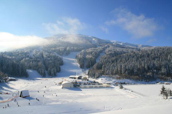 Otvaranje zimske turističke sezone na Igmanu i Bjelašnici