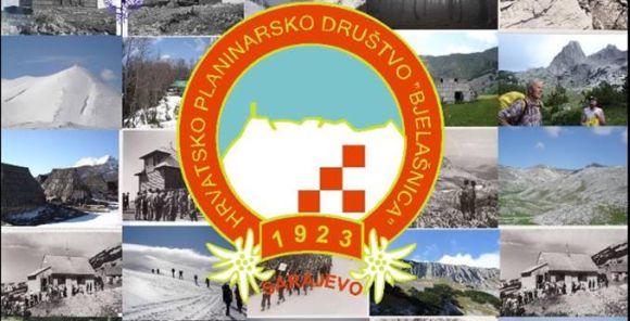 """Planinarsko društvo """"BJELAŠNICA 1923"""" obilježava 90 godina postojanja"""