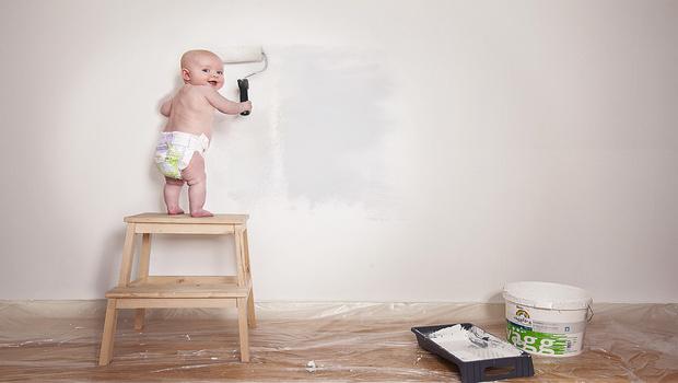 Kreativni tata – fotografirao kćer te stvorio avanturističke fotografije