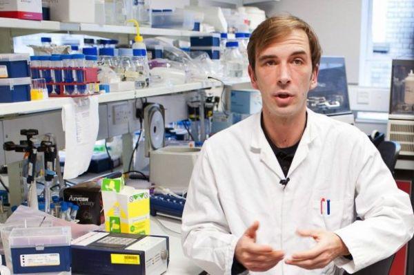 Nazif Alić: Genetičar koji u Londonu istražuje proces starenja