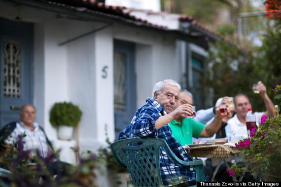 Šta sve grčka mudrost može naučiti ostatak svijeta o lijepom životu