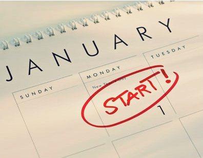 Novogodišnje odluke – kako prihvatiti pozitivnu promenu?