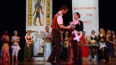 Tuzlanka Lejla Mehmedović najbolja trbušna plesačica na svijetu