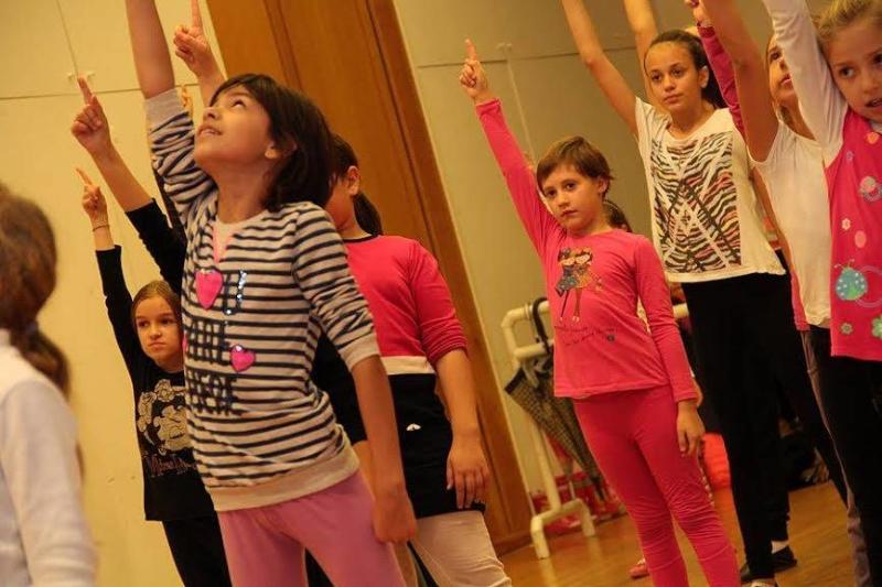Humanitarni koncert: Plešimo za našu djecu